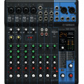 Mixer Yamaha MG10XU / Yamaha MG 10 XU / Yamaha MG-10XU