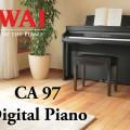 Digital Piano Kawai CA 97 / Kawai CA-97 / Kawai CA97