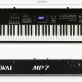 Digital Piano Kawai MP 7 / Kawai MP-7 / Kawai MP7