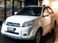 Daihatsu TERIOS TX ADVENTURE PUTIH 201