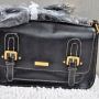Jual tas charles and keith New 370rb black bagusss