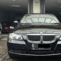BMW 320 Business Black Beauty