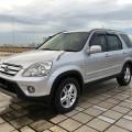 Dijual Honda New CR-V A/T 2.4 Thn 2005 Mulus terawat