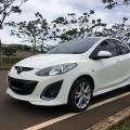 Dijual Mazda 2 R A/T 2010 Mulus Terawat DP Minim