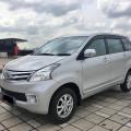 DIjual Toyota Avanza G M/T 2013 Full Orisinil dan Istimewa
