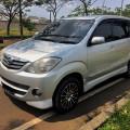 Dijual Toyota Avanza S 1.5 A/T 2009 Mulus terawat TDP minim