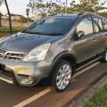 Nissan Livina X-Gear A/T 2008 Mulus Terawat TDP Minim