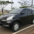 Dijual Daihatsu Xenia X 2013 M/T Airbag TDP Minim