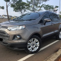 Dijual Ford Ecosport Titanium A/T 2014 Low Km Perfect condition TDP minim