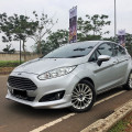 Ford Fiesta S Ecoboost 1.0 2014 A/T Mint Condition, Very Low Km Proses Kredit dibantu