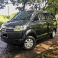 Suzuki APV Arena  GL 2011 M/T Mulus terawat Proses Kredit dibantu