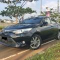 Toyota Vios G A/T 2013 Facelift Very Low KM hanya 27rb TDP Minim Proses Kredit Dibantu