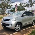 Dijual Toyota Avanza G A/T 2014 Very Low Km Proses Kredit dibantu