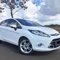 DIjual Ford Fiesta S 2013 A/T Low Km Proses kredit Cepat dan dibantu