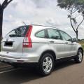 Dijual Honda CR-V 2.4 A/T 2010 Facelift Proses Kredit cepat dan dibantu
