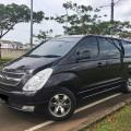 Dijual Hyundai H1 Diesel XG CRDI 2010 A/T Proses Kredit cepat dan dibantu
