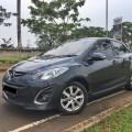 Dijual Mazda 2 V A/T 2013 Low Km Terawat TDP Minim Proses Kredit dibantu