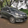 Dijual Honda Mobilio Prestige A/T 2014 Mint Condition PDP Minim Proses Kredit cepat dan dibantu