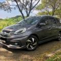 DIjual Honda Mobilio RS 2016 A/T Mint condition Proses kredit cepat dan dibantu