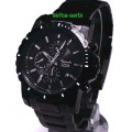ALEXANDRE CHRISTIE 6141MC hitam Original