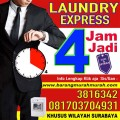 laundry expres surabaya