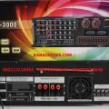 amplifier ka-3000