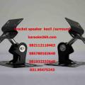 BRACKET SPEAKER SURROUND - REAR - SATELITE