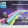 PROMO HARGA 4.250.000  promo player karaoke discond 650ribu