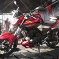 Yamaha MT 25 ( Promo Kredit )