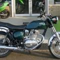 Kawasaki Estrella 250 CC ( Cash / Kredit )