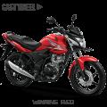 Honda Verza 150 FI ( Promo Kredit )