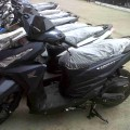 Honda Vario 150 ESP Exclusive * Promo Kredit