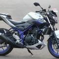 Yamaha MT 25 .. Promo Kredit