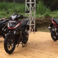 Honda Supra GTR 150 All New ( Promo Kredit )