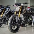 Yamaha Xabre 150 cc ( Promo Kredit )