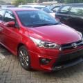 Toyota Yaris 1.5 All New ( Cash / Kredit )