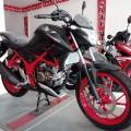 Honda CB 150R Special Edition ( Kredit )