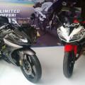 Yamaha YZF R15 ( Kredit ) Baru ..