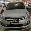 Suzuki Ertiga GX ( Cash / Kredit ) NIK 2017 Baru