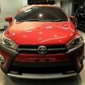 Toyota Yaris TRD Heykers