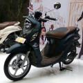 Yamaha Fino Grande 125 cc ( Kredit Promo )