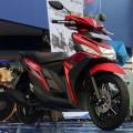 Yamaha Mio Z 125 cc ( Kredit Promo )