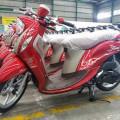 Yamaha Fino 125 cc ( Kredit Promo )