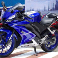 Yamaha R15 VVA ( Kredit Promo ) All New 2017