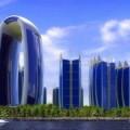 Dijual Rugi Apartment Regatta Pantai Mutiara tower Newyork  seaview
