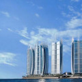 Dijual Rugi Apartment Regatta Pantai Mutiara tower Newyork  seaview