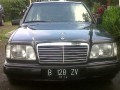 Mercedes Benz 300E MP 1987 body sudah Master Piece