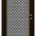 Jual Pintu Besi Steel Door model GA-KN C | Anti rayap, Tidak karat, Tahan air dan api
