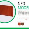 Jual Plafon Duma Panel Tipe Neo Modern - Sidoarjo