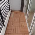WPC Decking DIY 1 ? Lantai Kayu Komposit untuk Outdoor